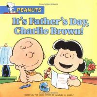 It's Father's Day, Charlie Brown!