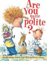 Are You Quite Polite?