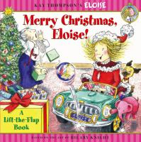 Merry Christmas Eloise