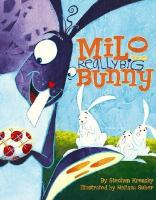Milo the Really Big Bunny