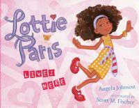 Lottie Paris Lives Here