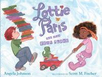 Lottie Paris and the Best Place