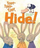 Tippy-tippy-tippy-hide!