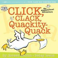 Click Clack, Quackity-quack