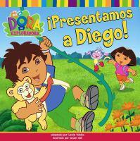 ¡Presentamos a Diego!