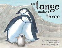 Image: And Tango Makes Three