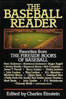 The Baseball Reader
