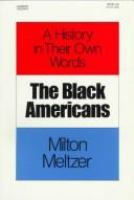 The Black Americans