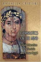 Gymnastics of the Mind