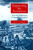 Engineering the Revolution