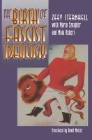 The Birth of Fascist Ideology