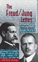 The Freud-Jung Letters