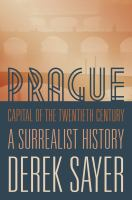 Prague, Capital of the Twentieth Century