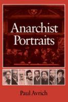 Anachist Portraits