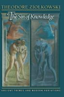 The Sin of Knowledge