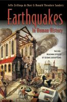 Earthquakes in Human History