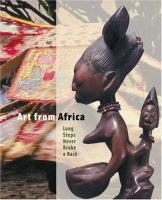 Art From Africa