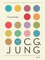 General Index to The Collected Works of C. G. Jung