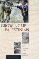 Growing up Palestinian
