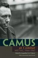 Camus at Combat