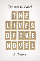 The Lives of the Novel