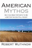 American Mythos
