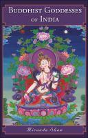 Buddhist Goddesses Of Indian