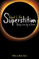 Superstition