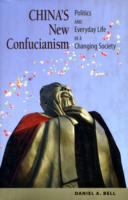China's New Confucianism