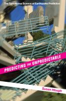 Predicting the Unpredictable