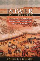 Power Over Peoples