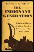 The Indignant Generation