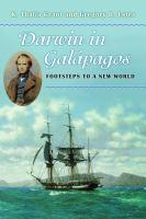 Darwin in Galapagos