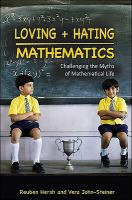Loving + Hating Mathematics