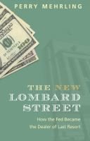 The New Lombard Street