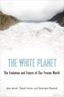The White Planet