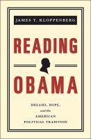 Reading Obama