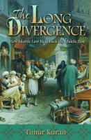 The Long Divergence