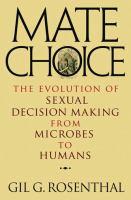 Mate Choice