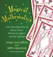 Magical Mathematics