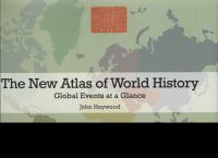 The New Atlas of World History
