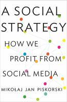 A Social Strategy