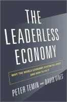 The Leaderless Economy