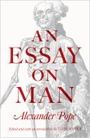 An Essay on Man