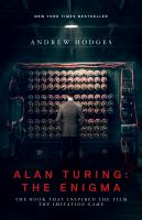 Alan Turing : the enigma : the book that inspired the film The Imitation Game