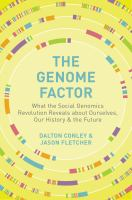 The Genome Factor