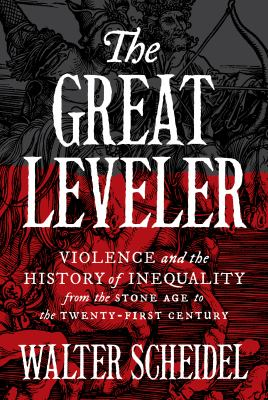 Cover image for The Great Leveler