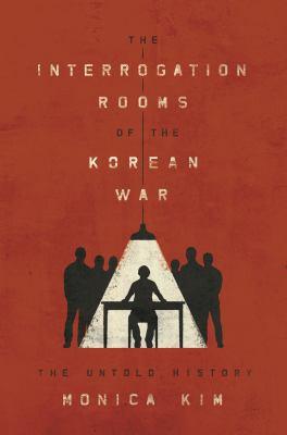 Interrogation Rooms of the Korean War