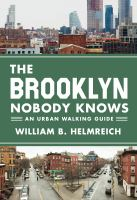 The Brooklyn Nobody Knows