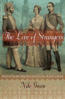 The Love of Strangers